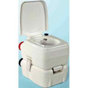 Pourquoi utiliser les WC chimiques et portables?