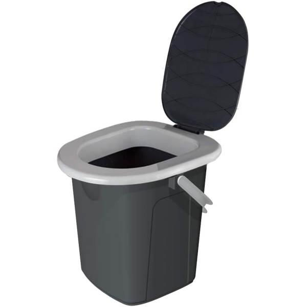 Toilettes camping Branq avis