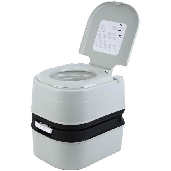 Toilette portable MuGuang avis