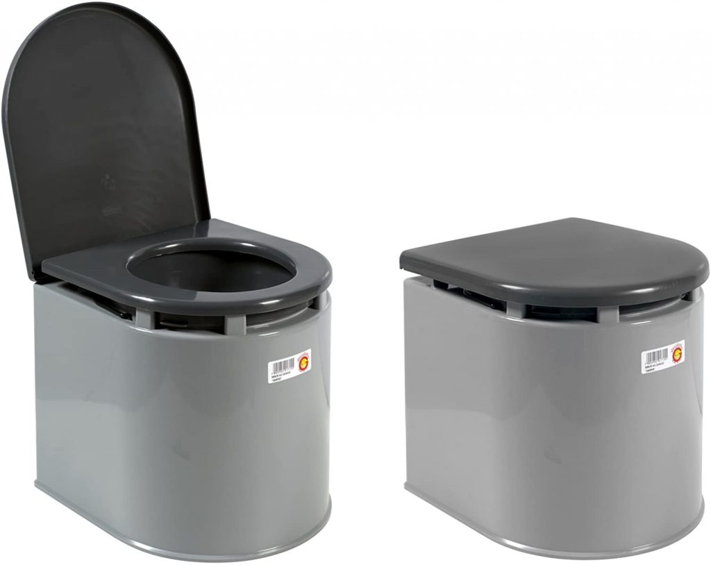 WC portable Giganplast